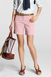 "Women's Fit 2 7"" Chino Shorts"