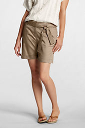 "Women's Fit 2 Paper Poplin 7"" Shorts"