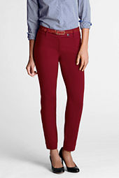 Women's Fit 2 Ponté Ankle Pants