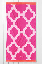 NQP Tile Beach Towel