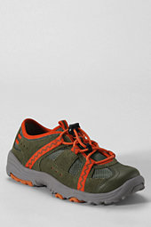 Boys' Trekker Shoes
