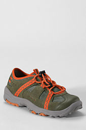 School Uniform Boys' Trekker Shoes