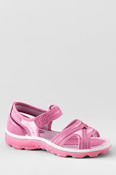Girls' Water Action Sandals