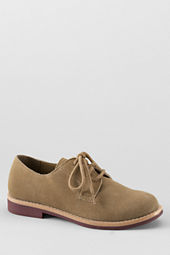 School Uniform Boys' Ryland Classic Buck Shoes