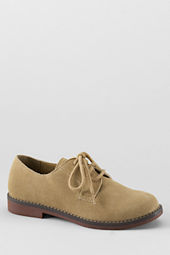Boys' Ryland Classic Buck Shoes