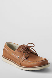 Men's Huron 3-eye Chukka Shoes