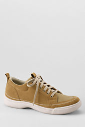 Men's Lowry Suede Oxford Shoes