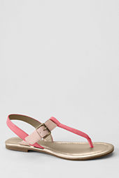 Women's Greeley Capri T-strap Sandals