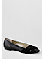 Women's Reid Peep-toe Flat Shoes