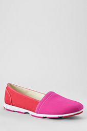 Women's Gatas Canvas Slip-on Shoes