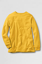 Boys' Long Sleeve Super-T
