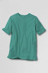 Boys' Short Sleeve Super-T Shirt