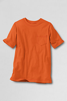 Boys' Short-sleeve Super-T