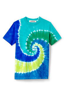 Boys' Short Sleeve Tie-dye Super-T™