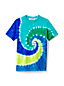 Toddler Boys' Tie-dye T-shirt