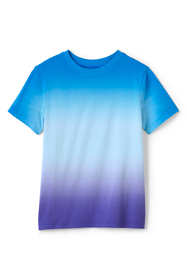 Toddler Boys Tie Dye T Shirt