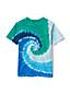 Little Boys' Pattern T-shirt