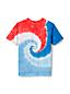 Toddler Boys' Pattern T-shirt