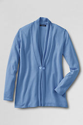 Women's Long Sleeve Performance Cardigan