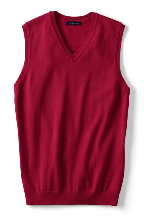 Women's Petite Performance Sweater Vest