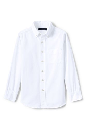 Boys Dress Shirts Boys Button Down Shirts Lands End