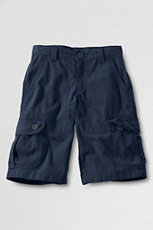 Boys' Ripstop Cargo Shorts