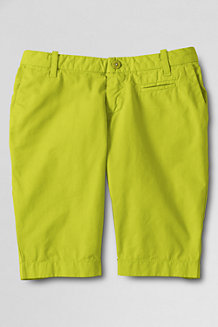 Girls' Bermuda Shorts