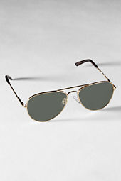 Boys' Aviator Sunglasses