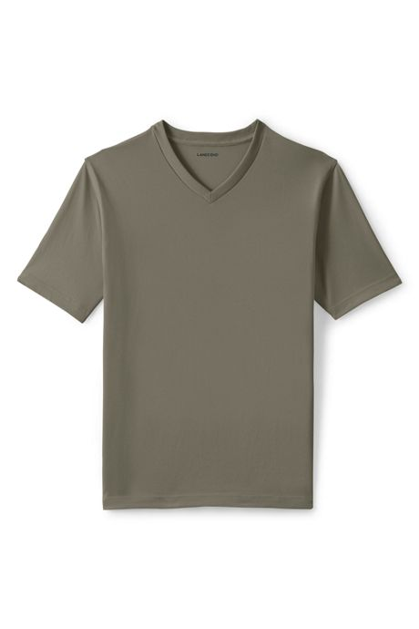 Men's Super-T Short Sleeve V-Neck T-Shirt