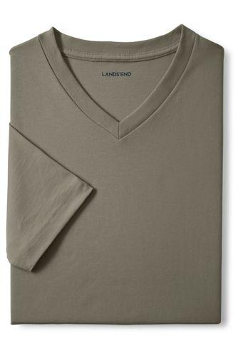 Men's Super-T Short Sleeve V-Neck T-Shirt