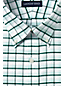 Men's Regular Patterned Traditional Fit Easy-iron Button-down Supima Oxford Shirt