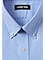 Men's Regular Tailored Fit Easy-iron Button-down Supima Oxford Shirt