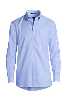 CLASSIC FIT. Buttondown-Kragen. Oxfordhemd