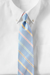 Men's Bright Multi Stripe Necktie