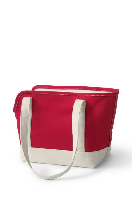 Canvas Tote Pet Carrier