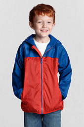 Boys' Pattern Fleece-lined Navigator Jacket