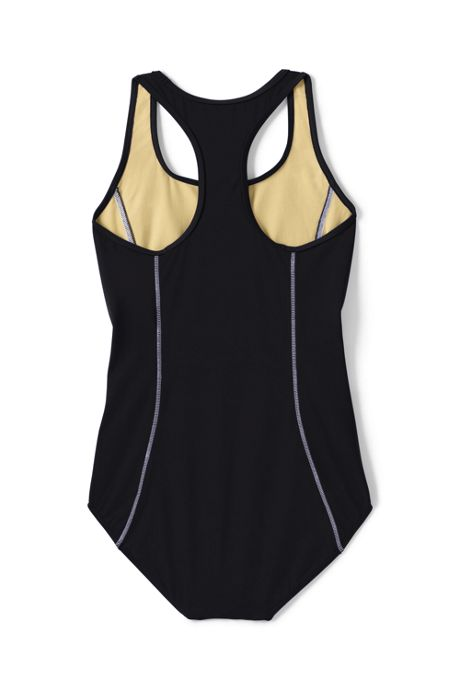 School Uniform Women's Tank Swimsuit