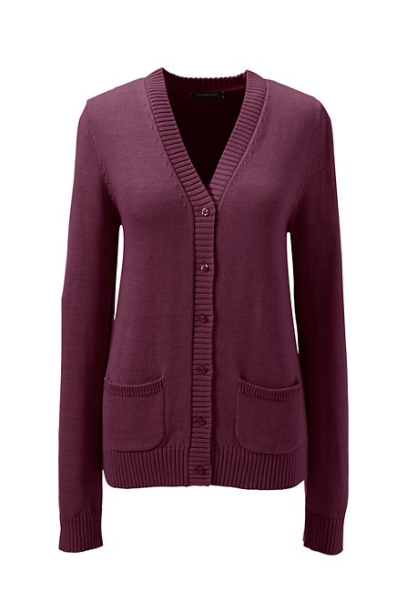 Women's Drifter Button Front Cardigan Sweater