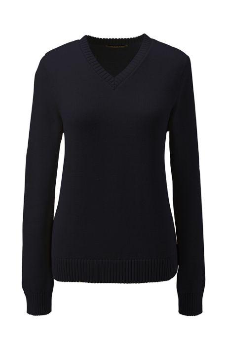 Women's Drifter V-neck Pullover