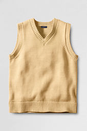 Women's V-neck Drifter Sweater Vest
