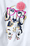 White Glasses Dog Thumbnail 1