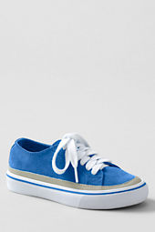 Boys' Lowden Suede Sneakers