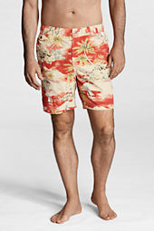 "Men's 7"" Hoffman Swim Shorts"