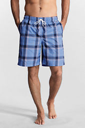 "Men's 9"" Yarn Dyed Volley Swim Shorts"