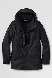 School Uniform System Rain Jacket
