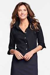 Women's Long Sleeve Lighter Footprint Shirt