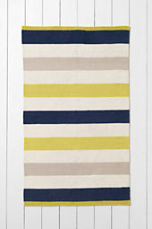 Rugby Striped Rugs