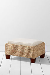Seaforth Rectangle Ottoman