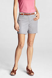 "Women's Fit 2 7"" Stretch Chino Shorts"