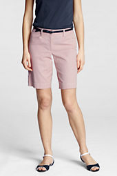 "Women's Fit 2 10"" Pincord Shorts"